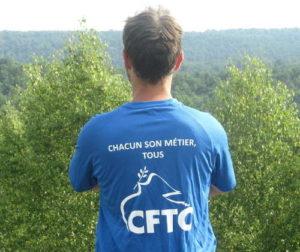Objectifs CFTC ONF