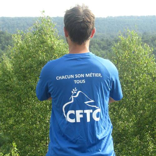 Présentation CFTC ONF